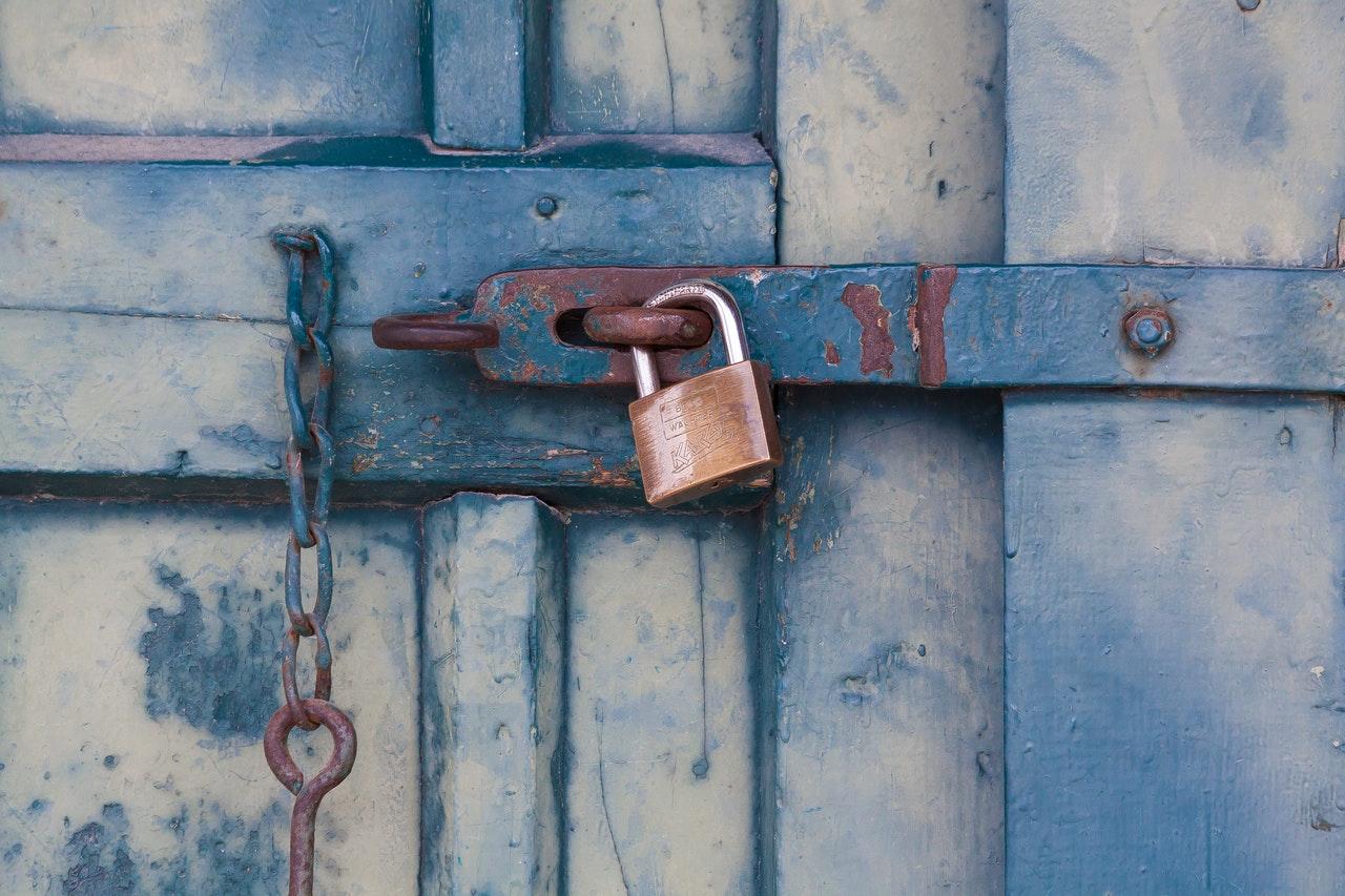 Ochrona domu przed złodziejami