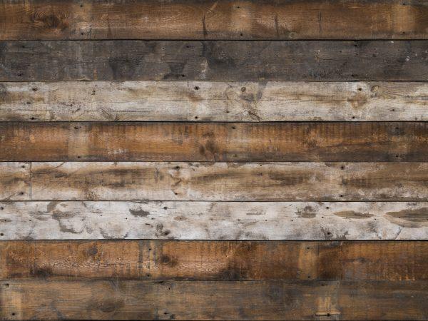 Jak sprawić, by nowe drewno wyglądało na wyblakłe i z odzysku