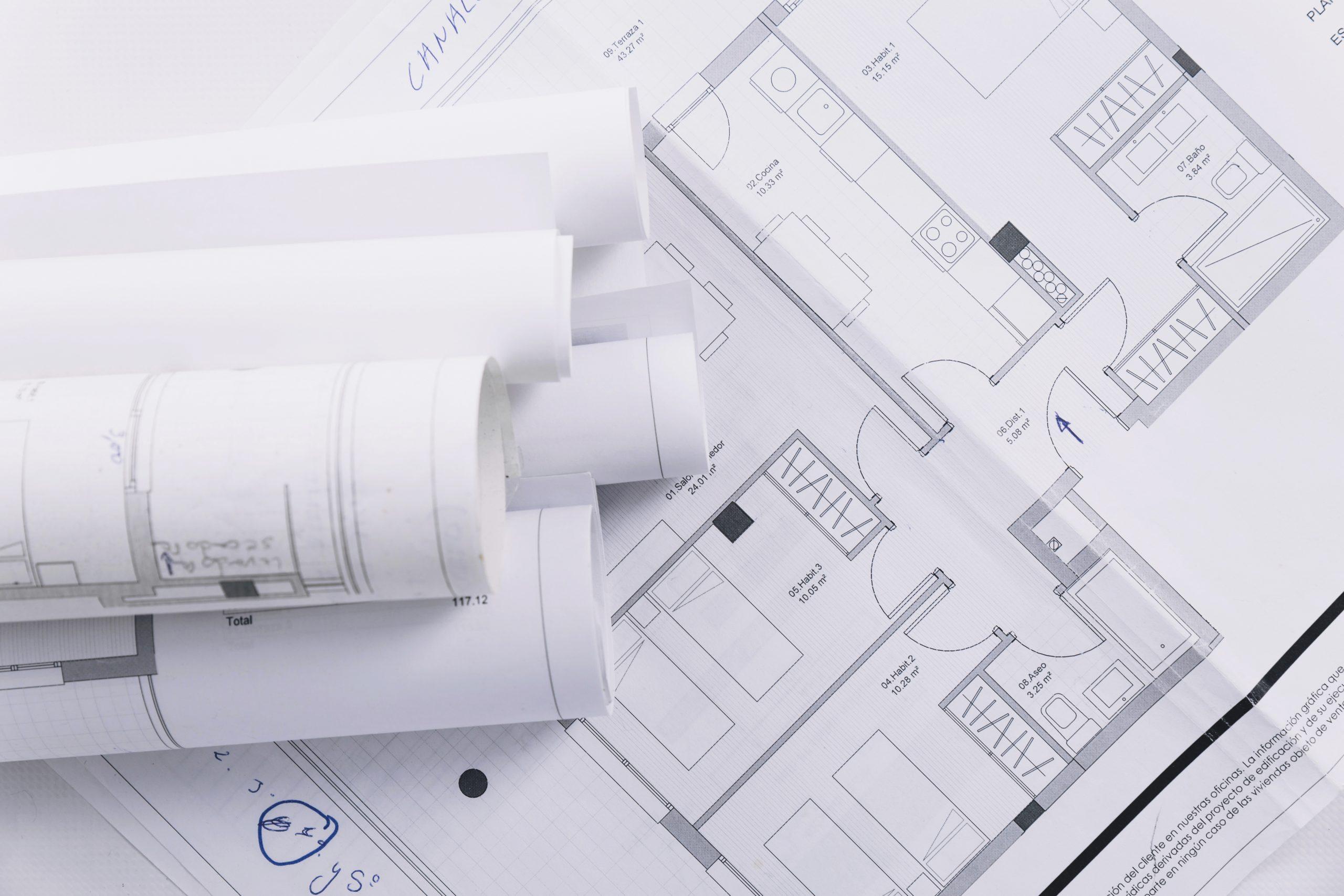 Jaki dom wybudować na wąskiej działce?