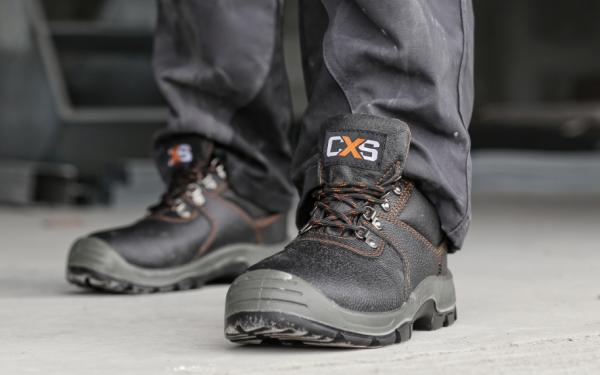 Buty robocze – poznaj rodzaje obuwia roboczego i ochronnego