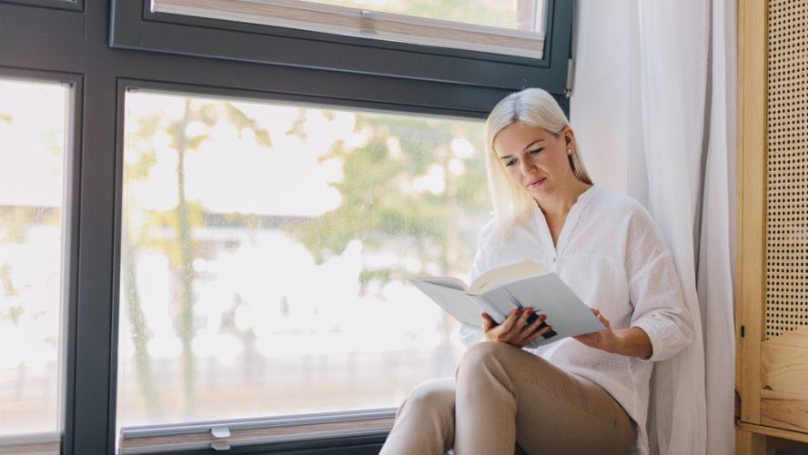 Nieograniczone możliwości – okna aluminiowe