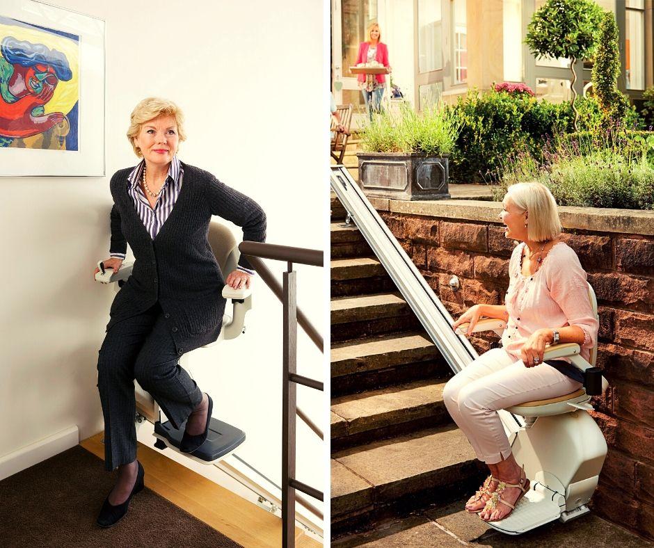 Dofinansowanie z pfron w roku 2020 na krzesełko schodowe