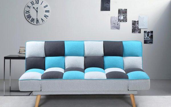Elegancka i stylowa sofa rozkładana w Twoim domu