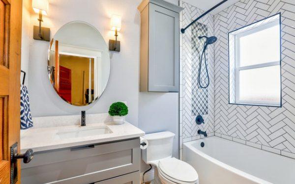 Akcesoria łazienkowe – sprawdź, co może Ci się przydać