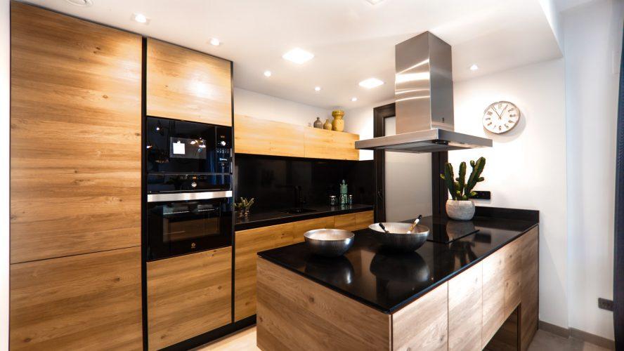 Meble kuchenne – jak wybrać odpowiedni zestaw?