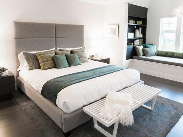 Czy łóżko kontynentalne i śniadanie kontynentalne mają coś wspólnego?