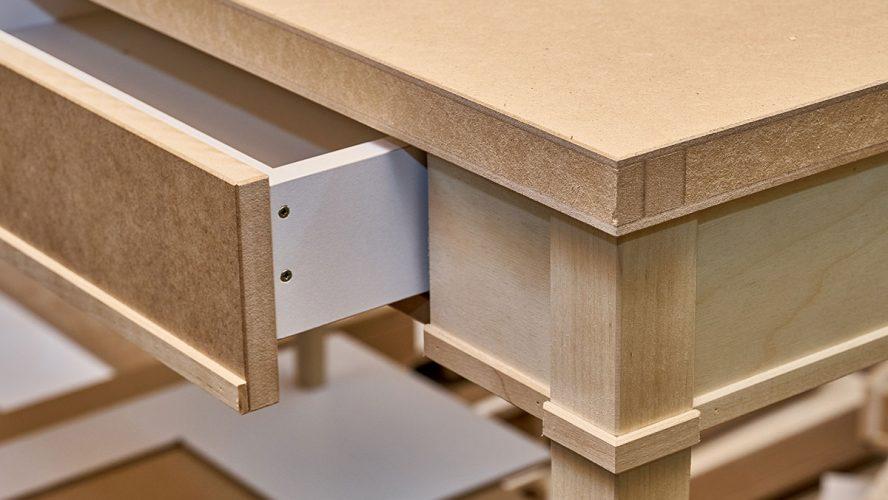 Czy meble drewniane są bardziej ekologiczne ?