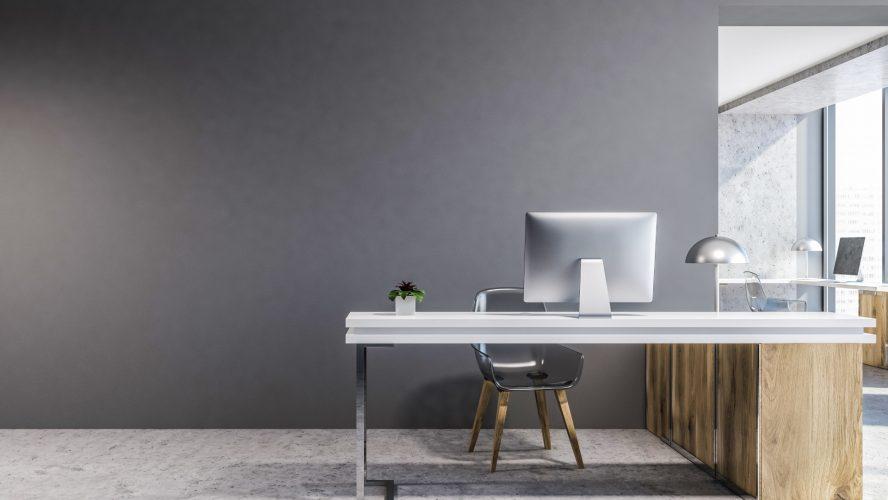 Meble biurowe – dlaczego ważna jest spójna koncepcja?