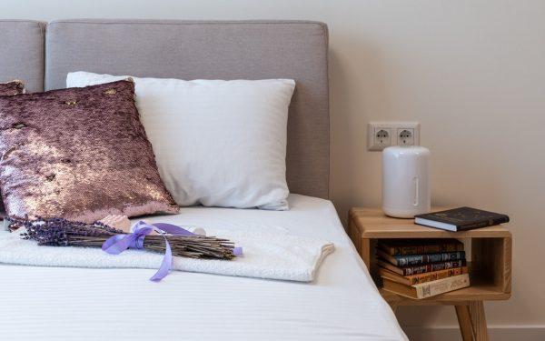 Dla kogo łóżko drewniane sosnowe?