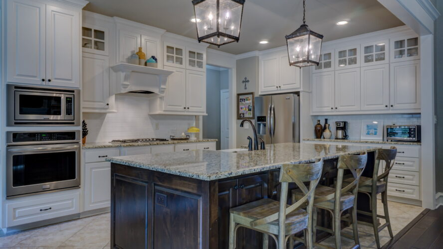 Lampy do kuchni – czy mogą sprawić, że będziesz chętniej przebywać w pomieszczeniu?